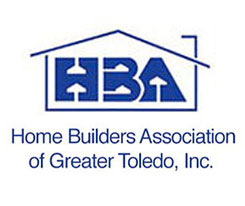 Member of the greater Toledo Home Builders Association